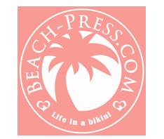 ビキニ&サーフなビーチライフデザインサイト
