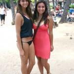 Kendra & Sophia