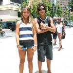 Josh & Tara